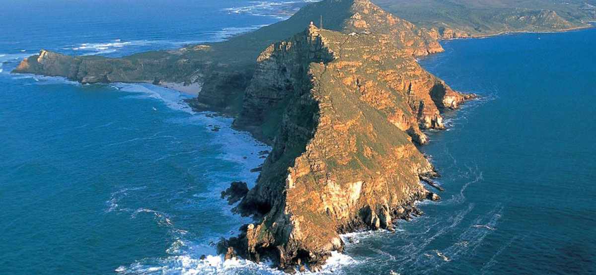 Why go to South Africa_Cape Peninsula