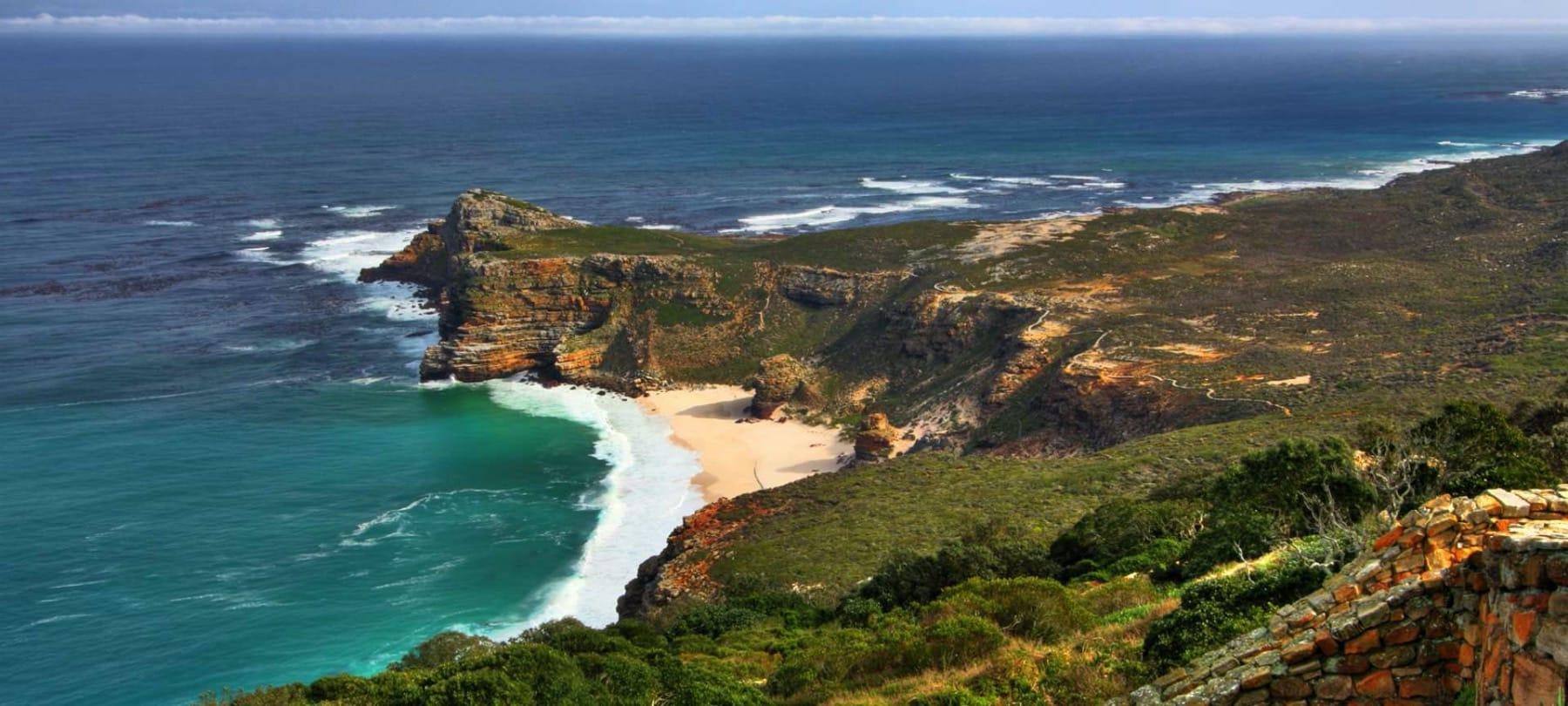 Cape Town_Cape Point