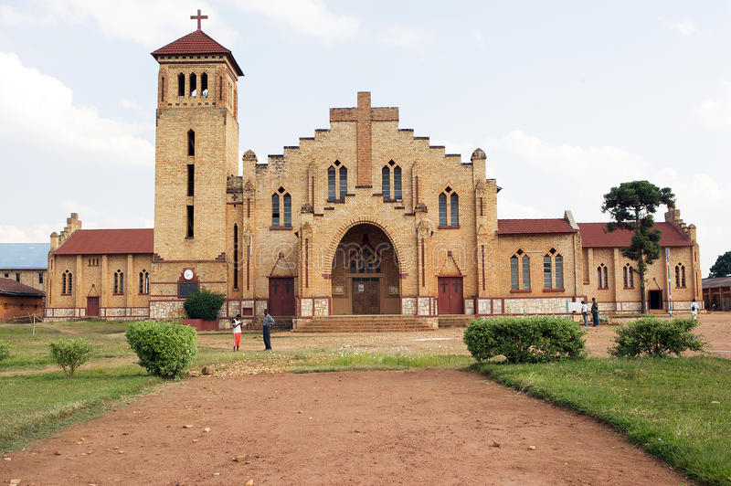 huye cathedral