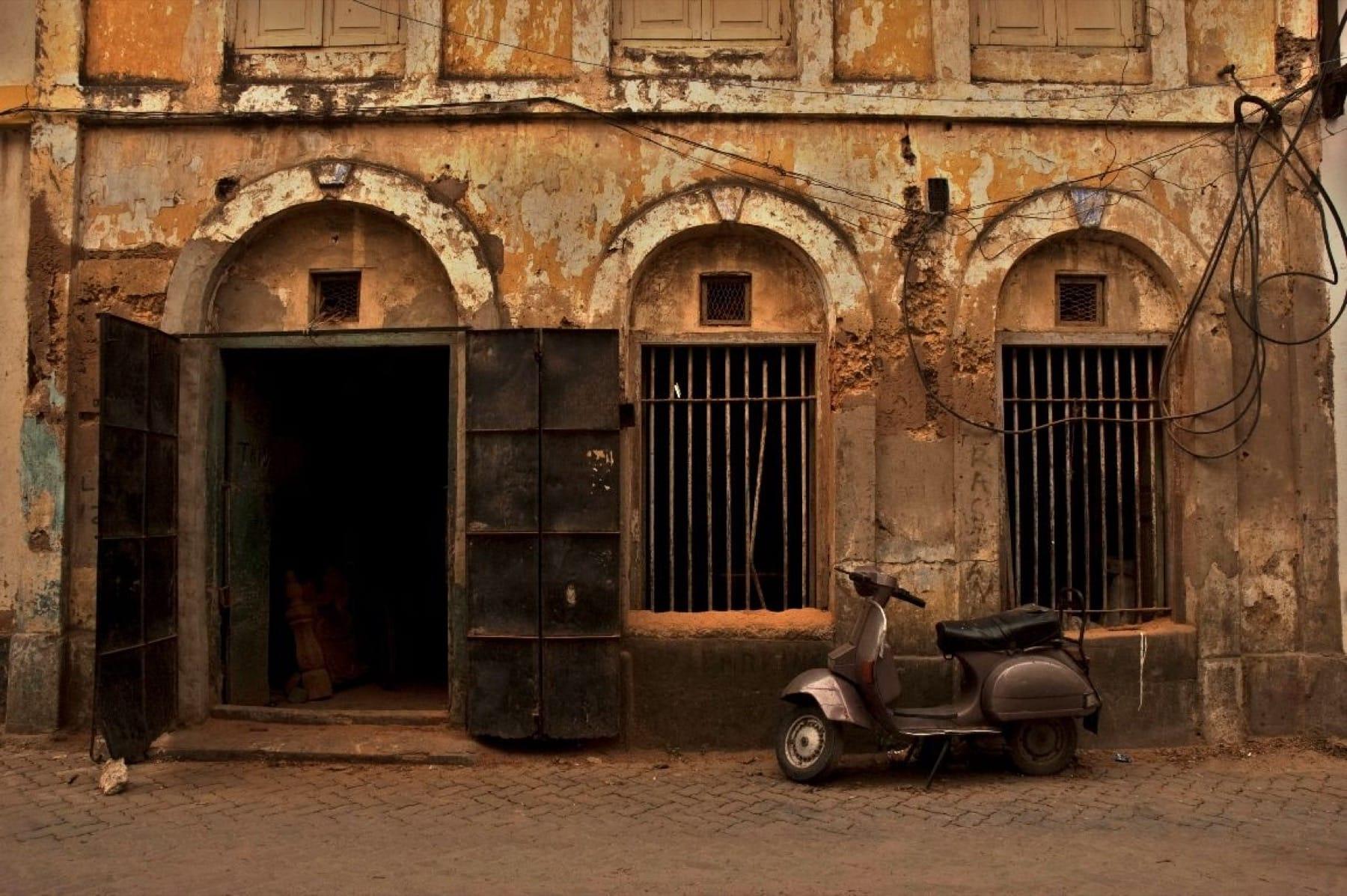 Old Town_Mombasa_Kenya