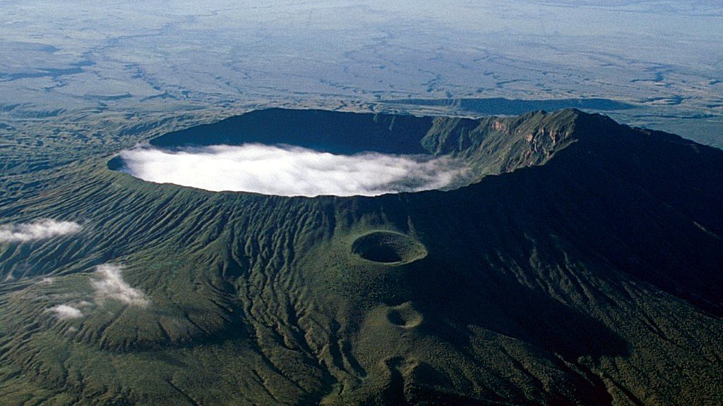 Mount Longonot_Kenya