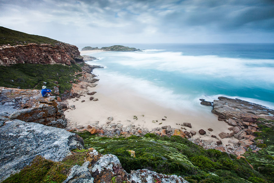 The Garden Route_Robberg Nature Reserve