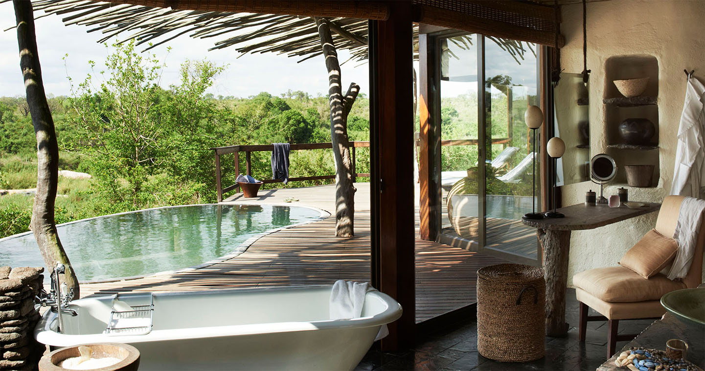 Kruger National Park_Singita Boulder's Lodge