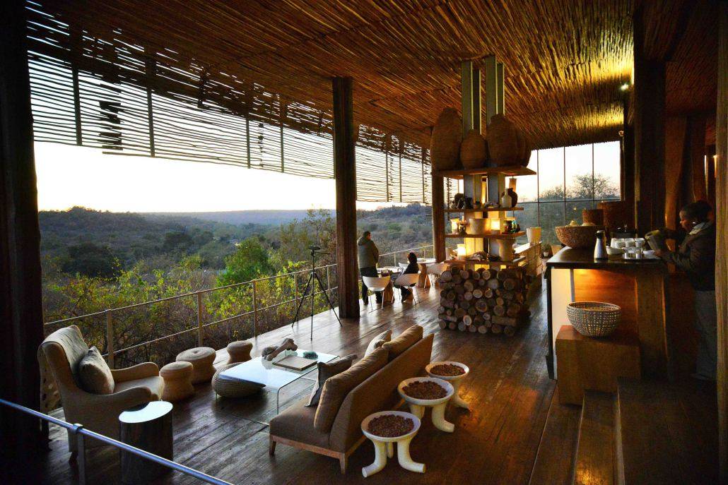 A romantic getaway in South Africa_Singita Ebony Lodge