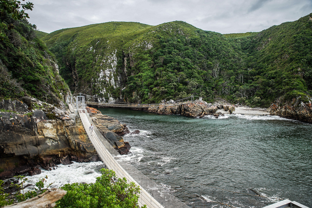 The Western and Eastern Cape_Storms River Mouth