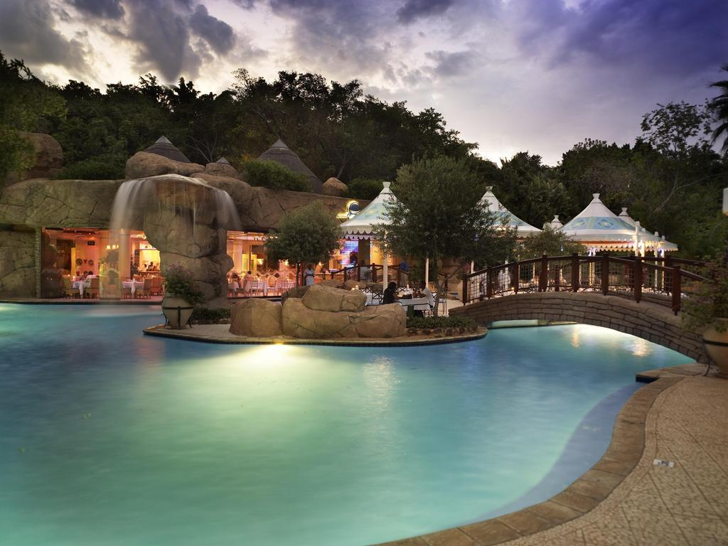 sun city in south africa