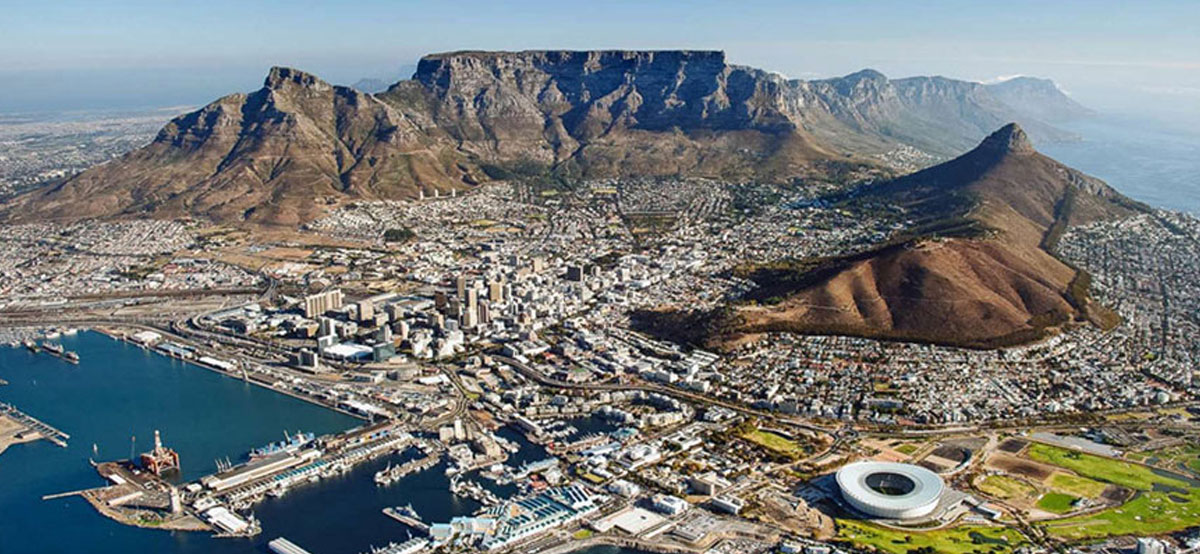 table mountain in cape town holiday attractions