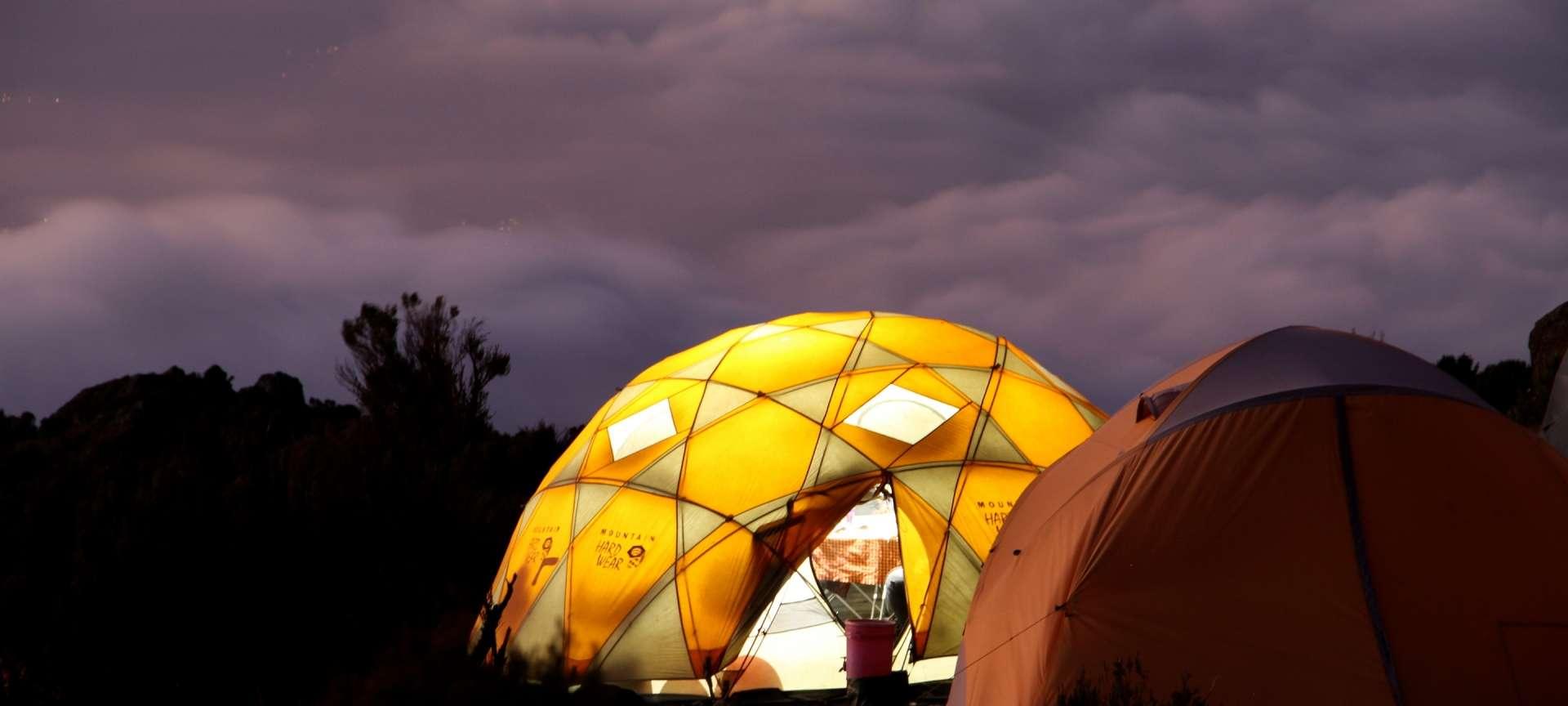 accommodation kilimanjaro