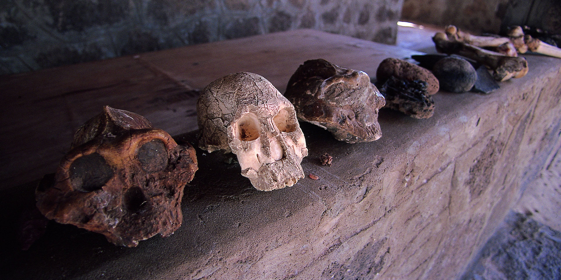 Kariandusi Prehistoric Site_Kenya