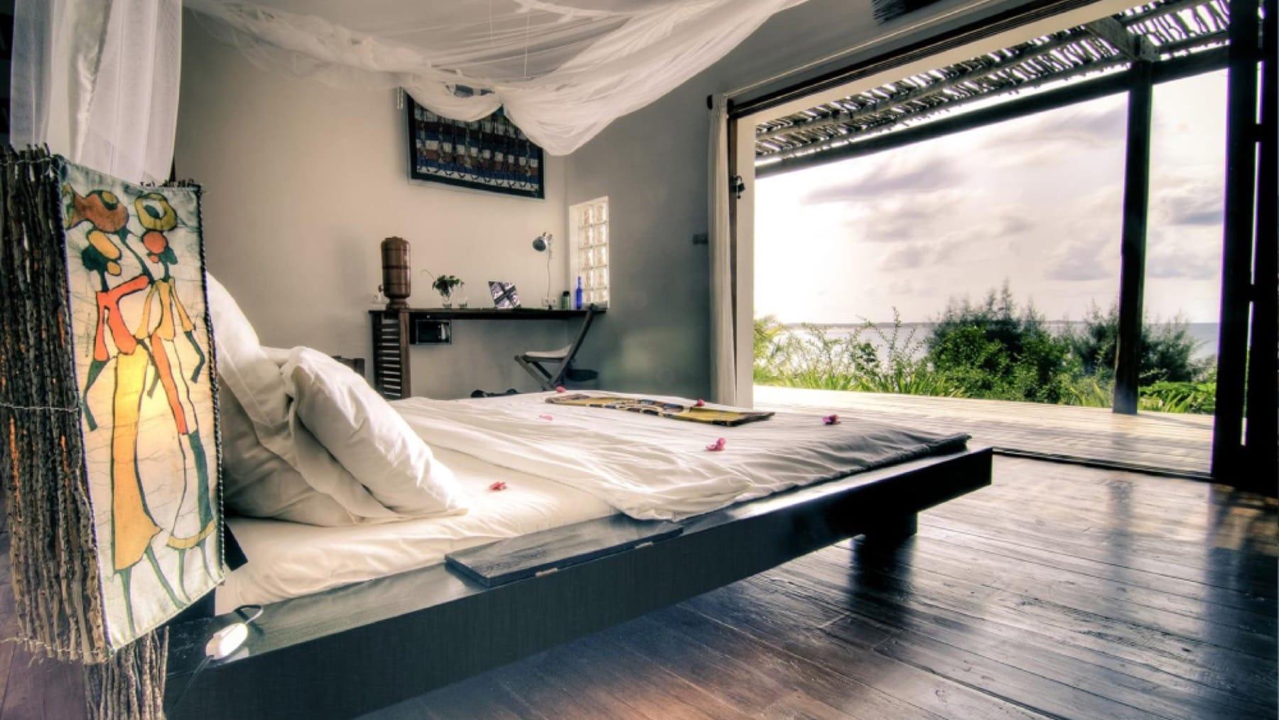 baia sonambula mozambique accommodation