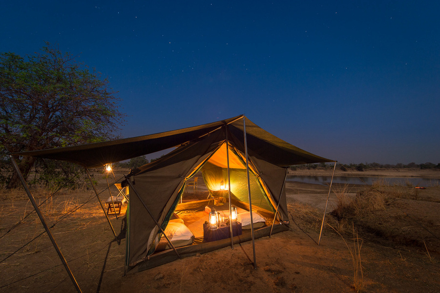 Budget Zambia safari | Everything to know | Discover Africa