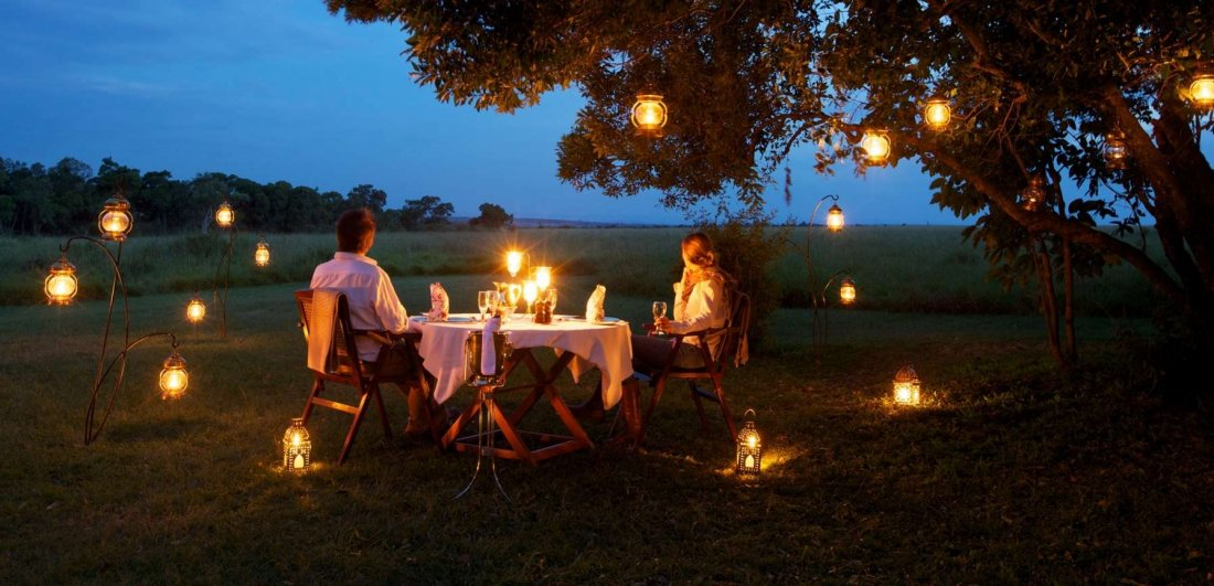 elephant pepper camp romantic