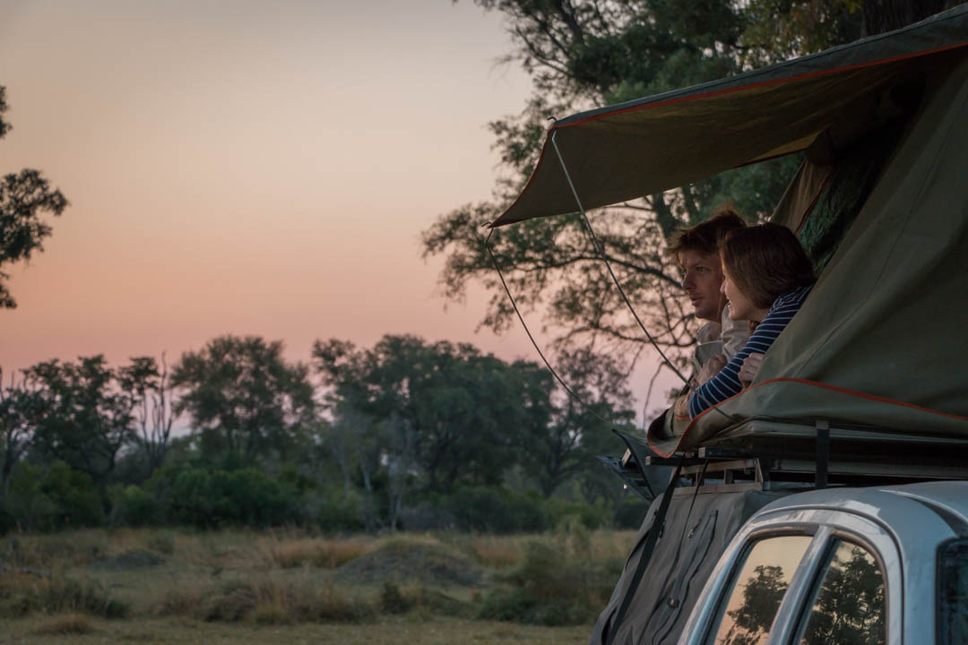 Couples will love the highlights Botswana has to offer