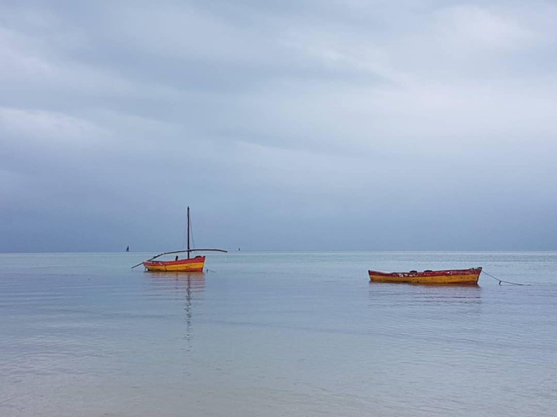 baraka beach vilanculos mozambique holiday