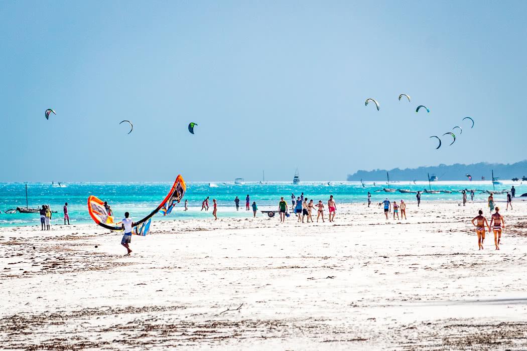 Diani Beach Mombasa_Kenya