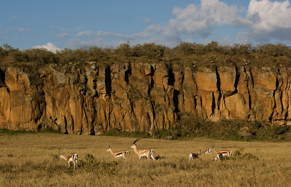 Hell's Gate National Park_Kenya