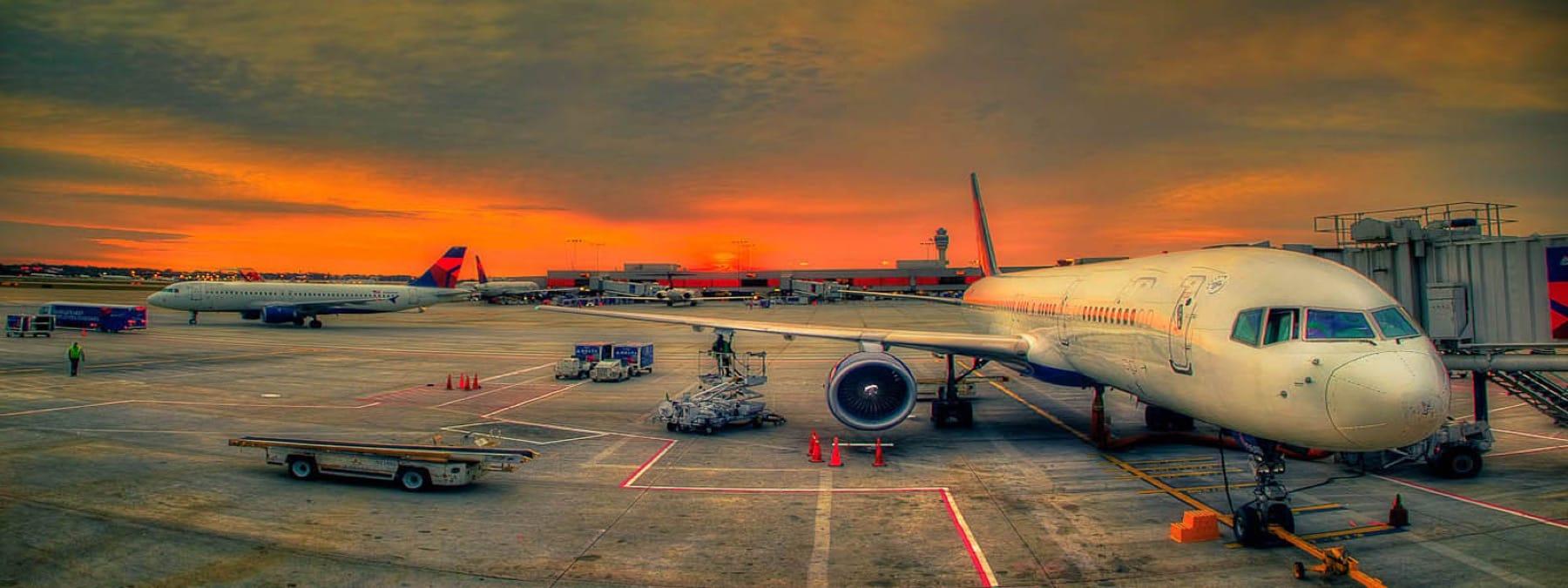 Airport Durban