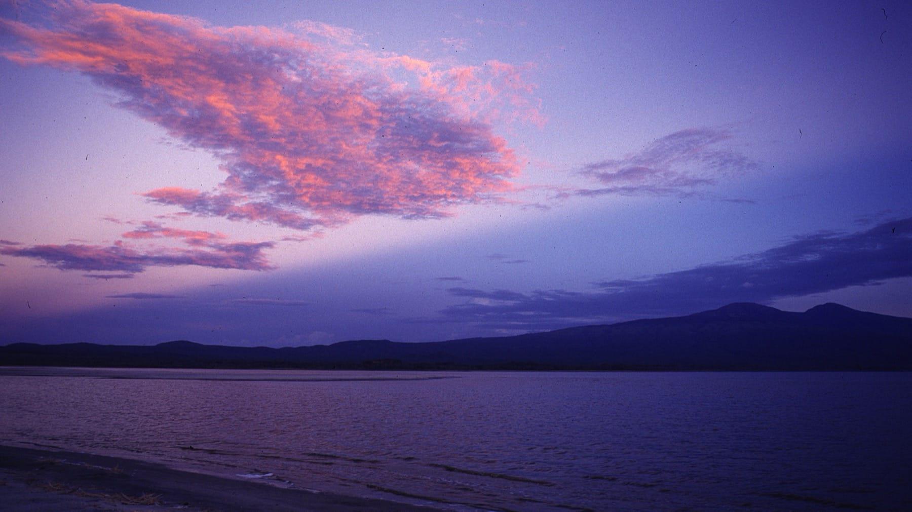 lake eyasi ngorongoro crater tanzania safari