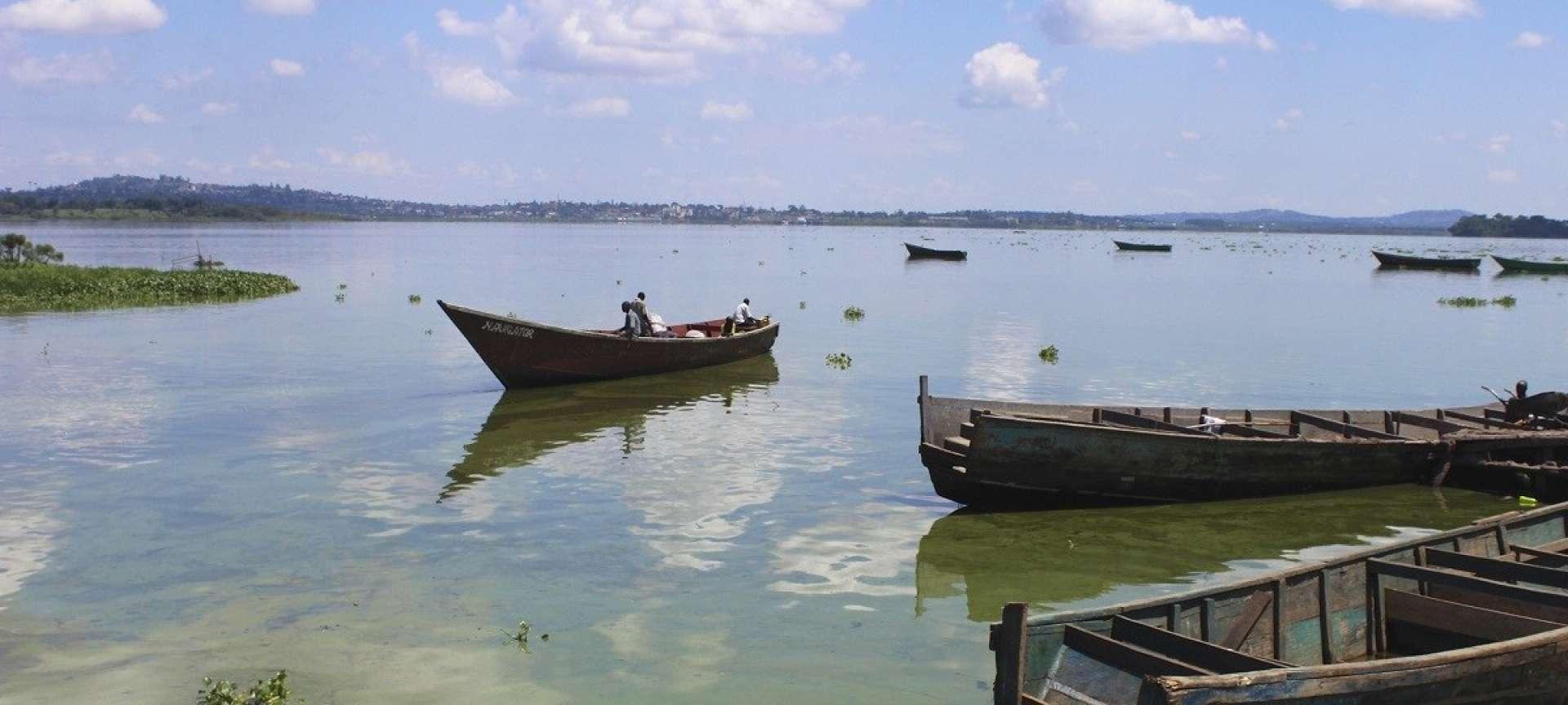Lake Victoria_Kenya