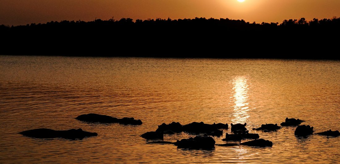 iSimangaliso Wetland Park_Lake Sibaya