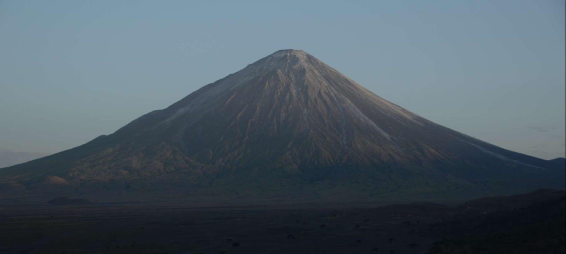 lengai landscape