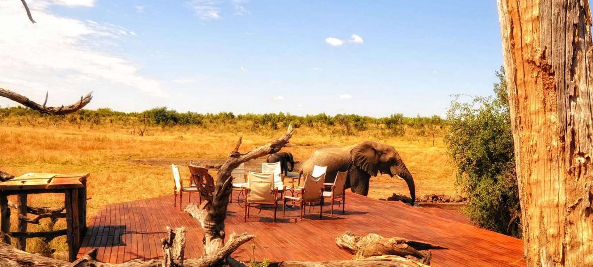 lodges in zimbabwe
