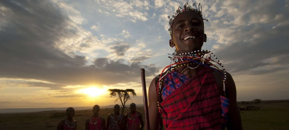 maasai dancers credit offbeat mara camp