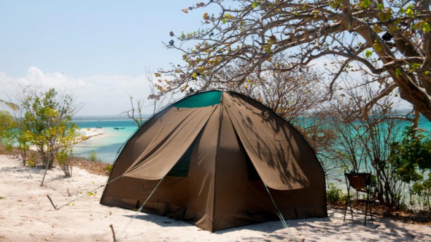 mobile dhow safari ibo island lodge mozambique holiday