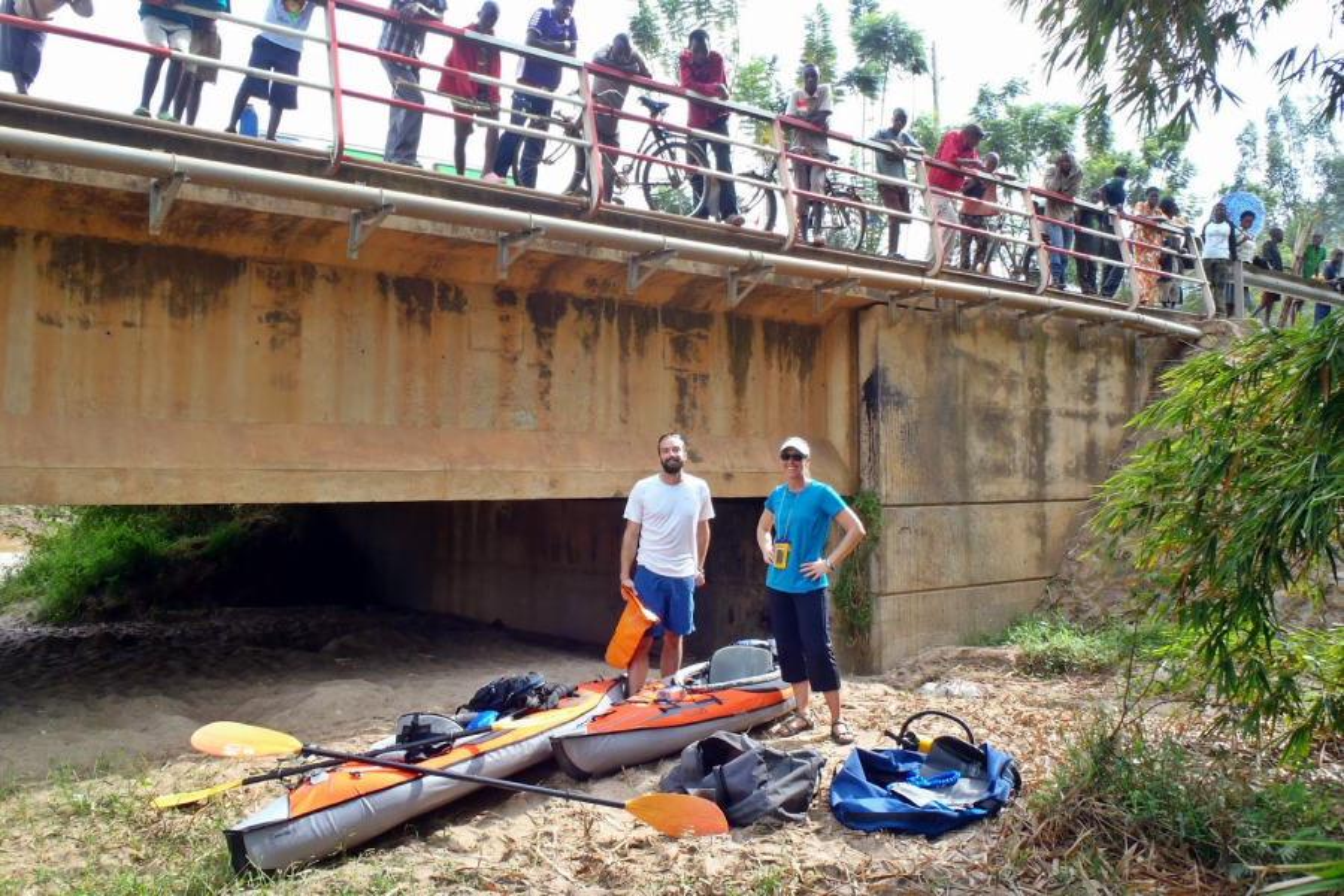 nyabarongo bridge credit rwanda rambles
