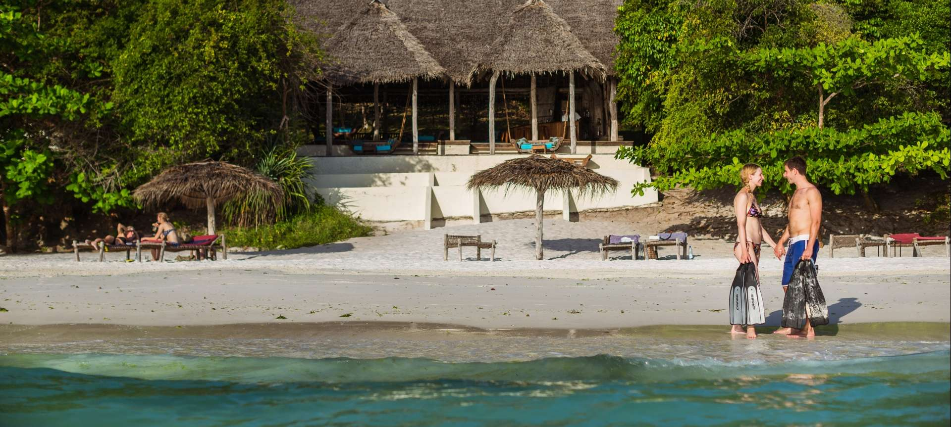 Pemba is a wonderful Tanzanian getaway