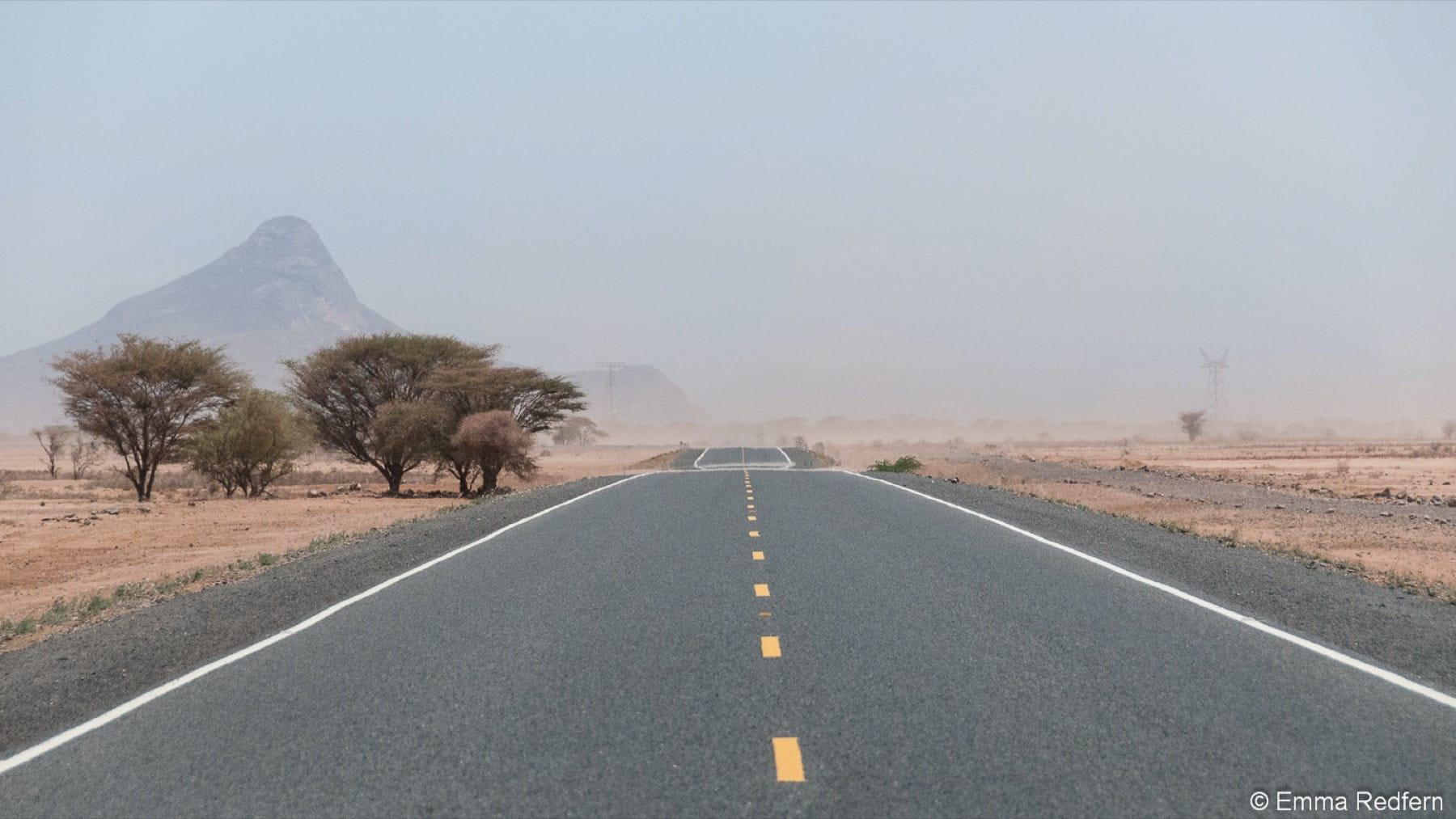 roadtrip meet the goat