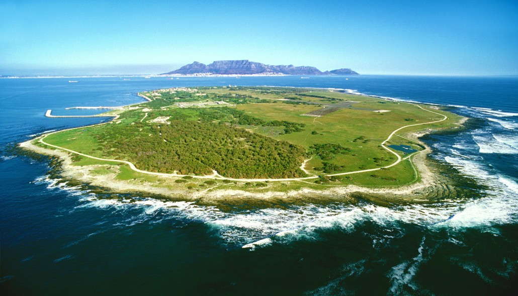 robben island cape town attractions south africa safari