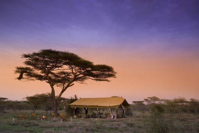 Embark on the ultimate romantic safari in Zambia, credit: Cederberg Travel
