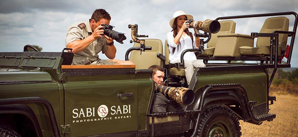 Sabi sands is ideal for a kruger national park photo tour