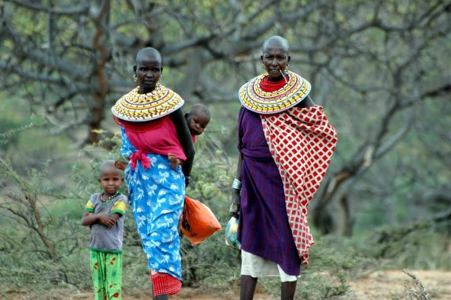 Samburu people_Samburu