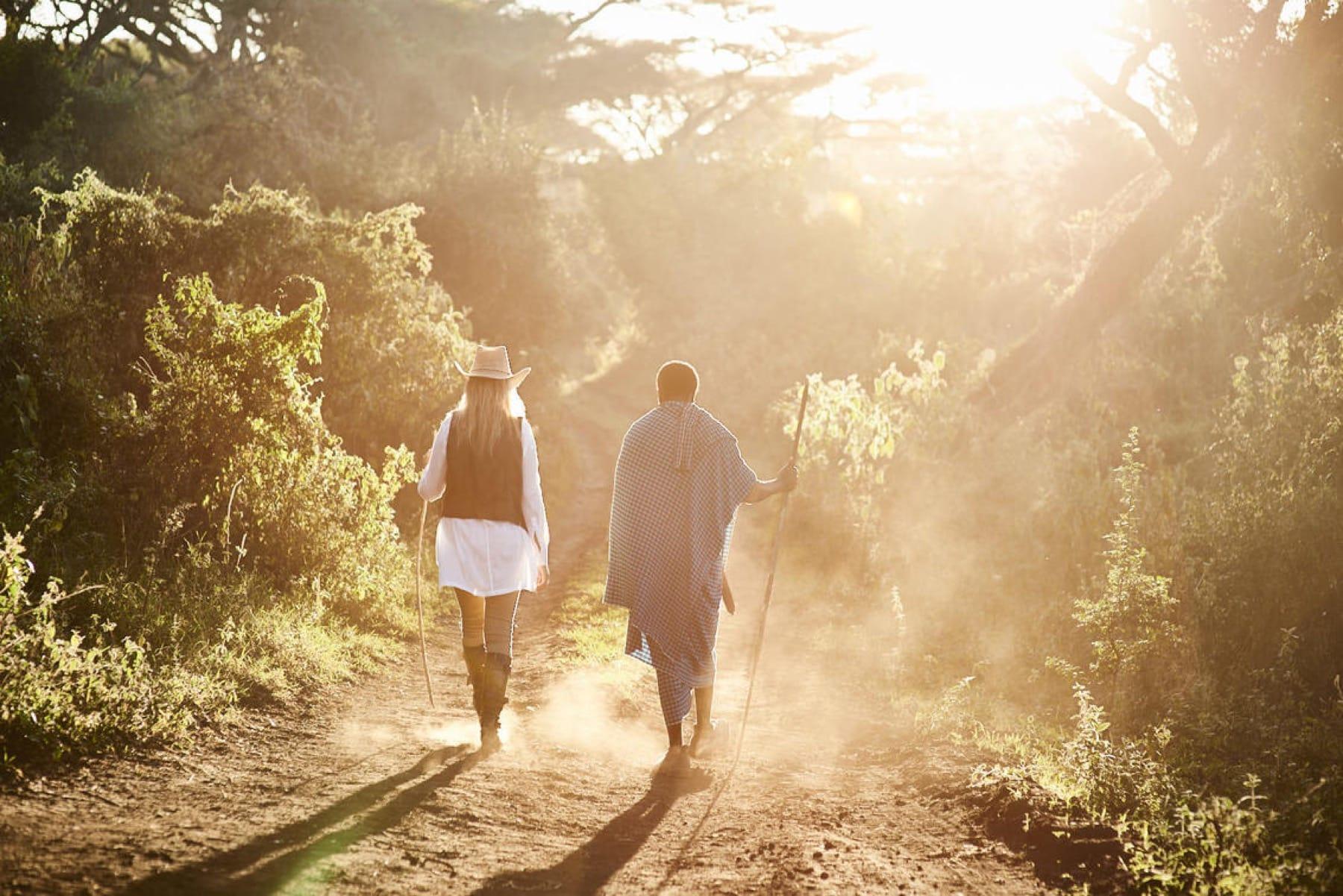 sanctuary ngorongoro crater camp tanzania safari