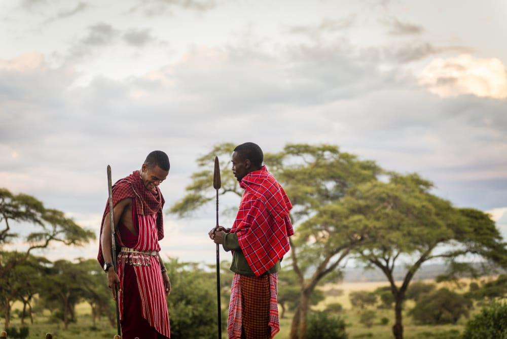 maasai cultural safari