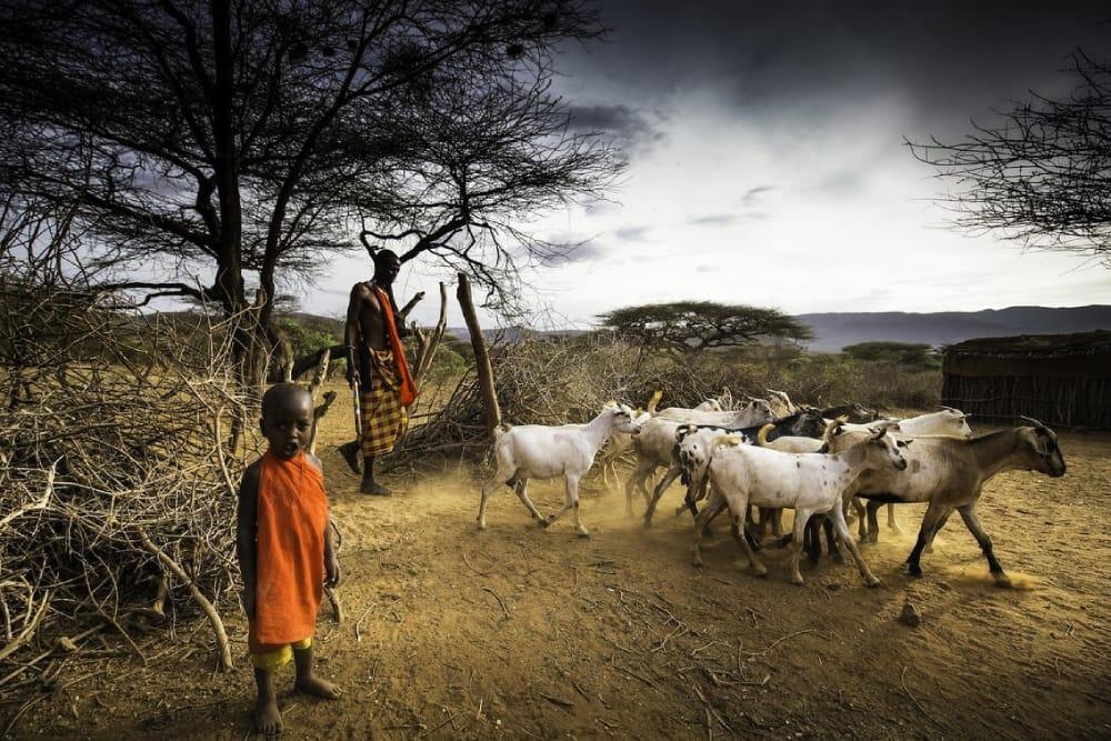 sand river community masai mara