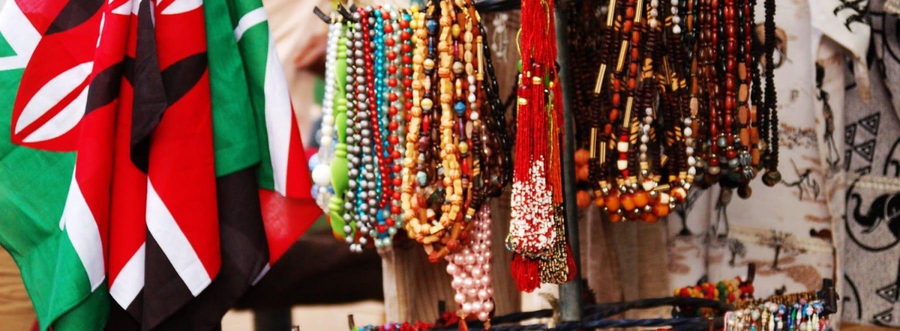 market kenya