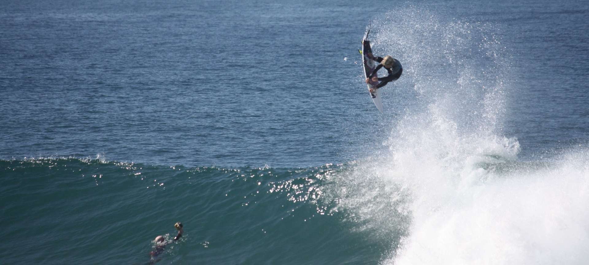An active holiday in South Africa_Surfing Ballito