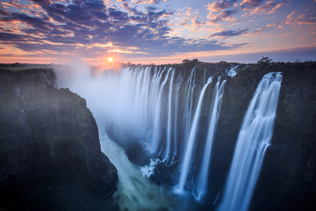 Image result for Victoria Falls - Zimbabwe
