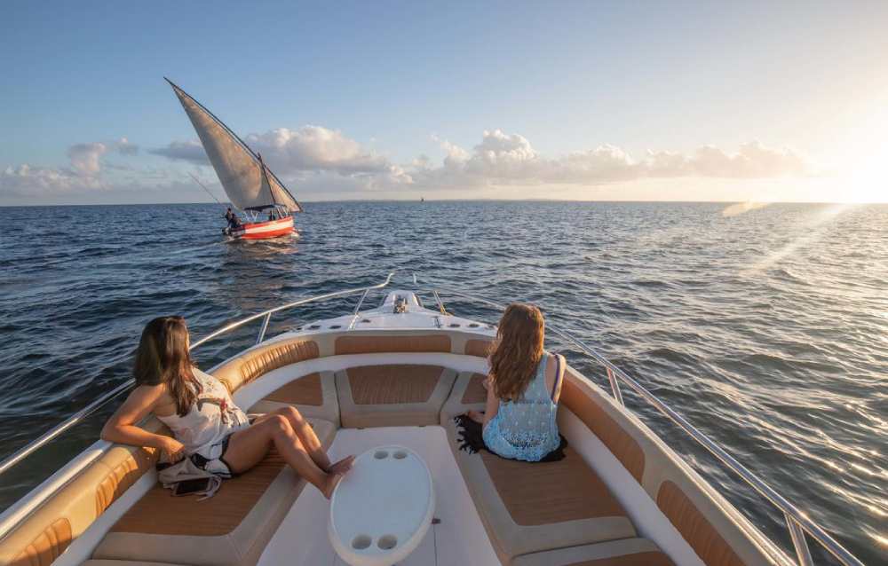 boating vilanculos