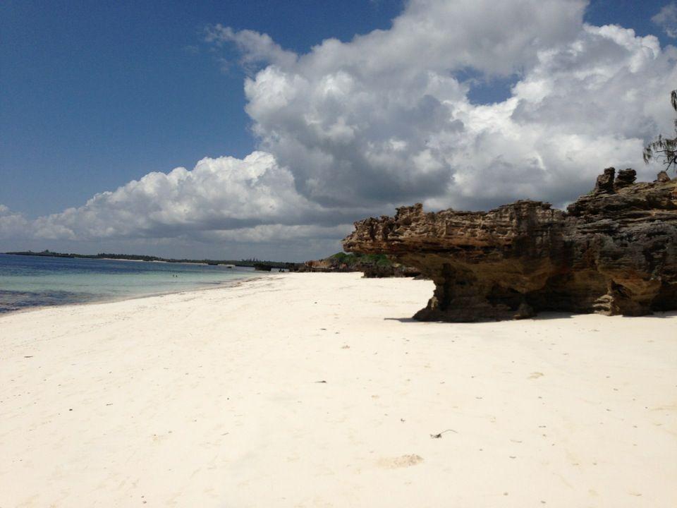 marine national reserve