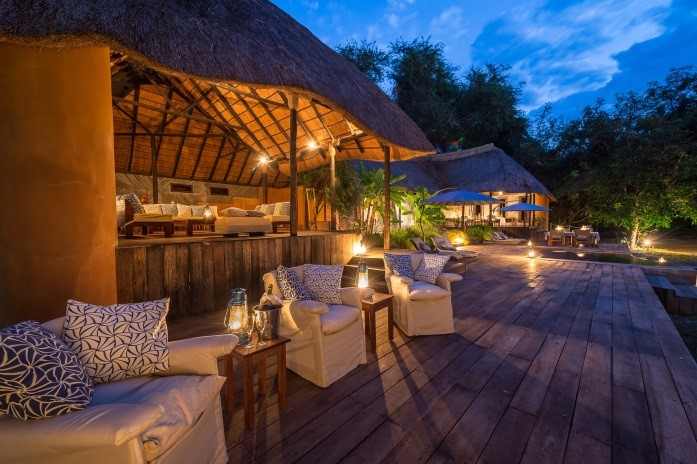 Couples will find that Zambia is less crowded as other flagship safari destinations, credit: Africa Stay